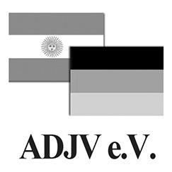 Logo vom ADJV e. V.
