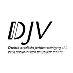 Logo vom DJV