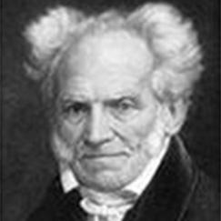Logo von der Schopenhauer-Gesellschaft